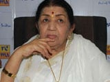 Lata Mangeshkar slams rumours of heart attack on Twitter