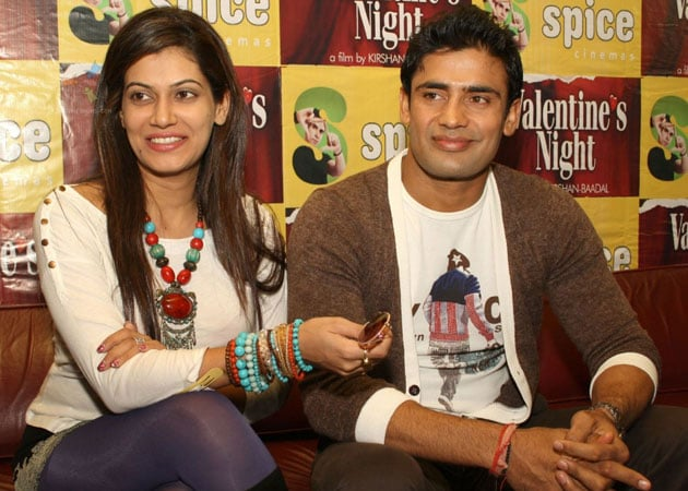 Payal Rohatgi: Sangram is my man