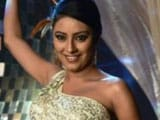 Pratyusha Banerjee excited about Box Cricket League