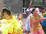 This Holi is a special day on TV