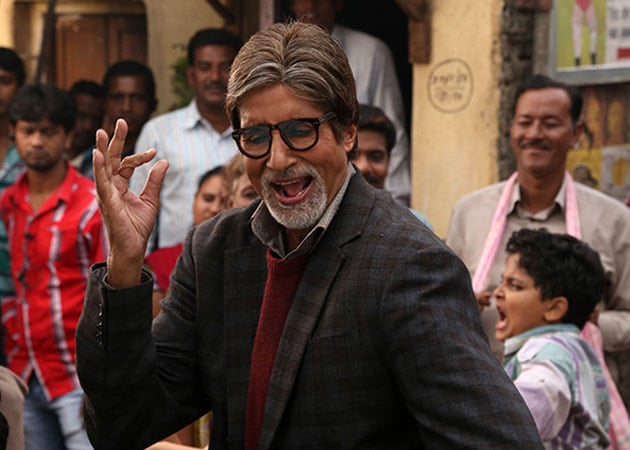 Make Bhoothnath Returns tax free, urges petition to Election Commission