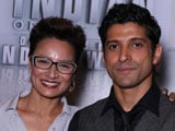 Farhan Akhtar: My wife Adhuna has great influence on me