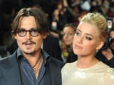 Johnny Depp: Amber brings out the best in me