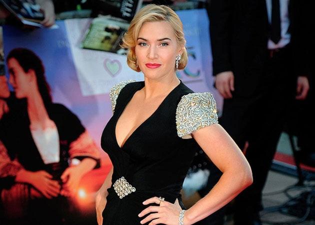 The Titanic scene Kate Winslet regrets filming