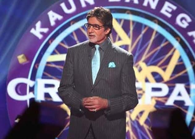 Loved Watching KBC? Here Are Some of the Backstage Secrets About Kaun Banega Crorepati 4