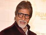Amitabh Bachchan shoots cameo for Nagarjuna's Manam