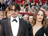 Johnny Depp: There is no weirdness with Vanessa Paradis