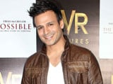 When Vivek Oberoi met spider dadi on Comedy Nights