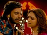 Ranveer Singh: Not in a Relationship With Deepika Padukone