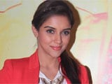Asin Thottumkal in Shimla for <i>All Is Well</i>