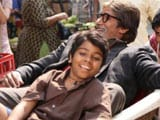 <i>Bhoothnath Returns</i> Now Tax-Free in Uttar Pradesh