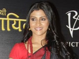 Konkona Sen Sharma: My Life Changed Post <i>Mr and Mrs Iyer</i>