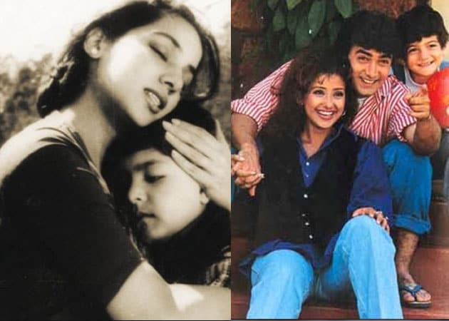 Mother's Day: Bollywood's Unconventional Screen Mothers
