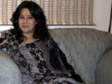Moon Moon Sen: Politics is not my Scene, Daunted by the Task Ahead