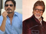 Nagarjuna on Why Amitabh Bachchan Appears in Akkineni Family Film