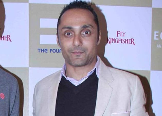Rahul Bose Shoots in RK Studio After 14 Years