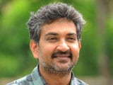 Telugu Director S S Rajamouli in 100 Years of Indian Cinema Documentary