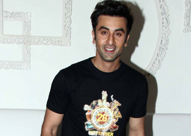 Ranbir Kapoor Opens Up About Future Projects and Dream Roles