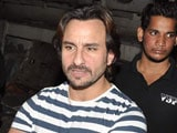 Saif Ali Khan assault case: cops submit CCTV footage, actor's clothes