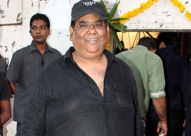 Actor Satish