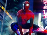 <i>The Amazing Spider-Man 2</i> mints Rs 41.7 Crore in India in Four Days