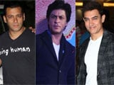 Cannes Loves the Khans, Maybe Even More Than Aishwarya