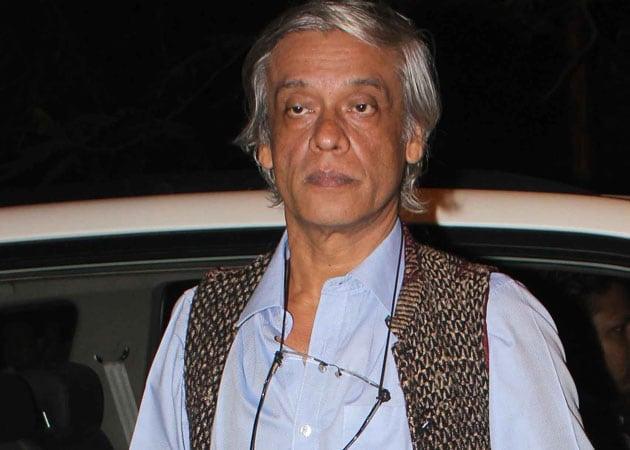 Anurag Kashyyap