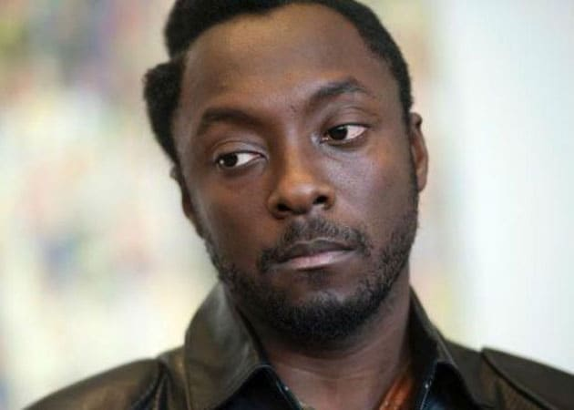 will.i.am Slams Airline After Being Asked to Leave First Class Airport Lounge