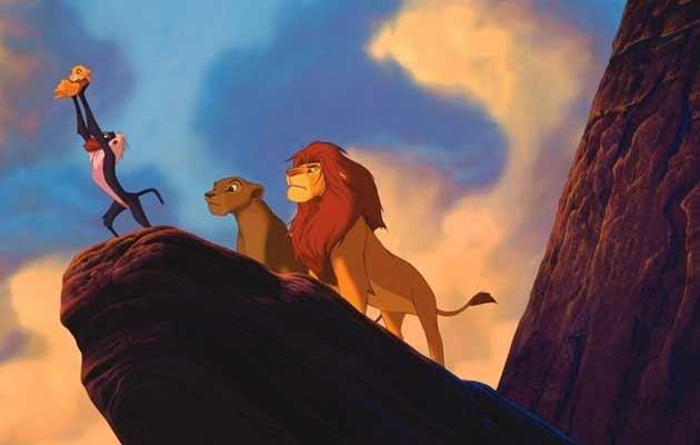 20 Years Of The Lion Kimng. Simba