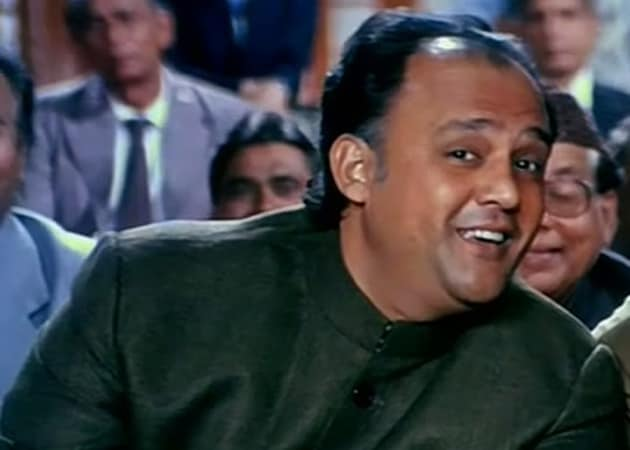 Alok Nath is Playing Yet Another 'Babuji', This Time on Television