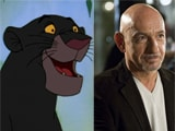 Ben Kingsley to Voice Bagheera in Jon Favreau's The Jungle Book