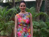 Esha Deol is Now a Film Producer