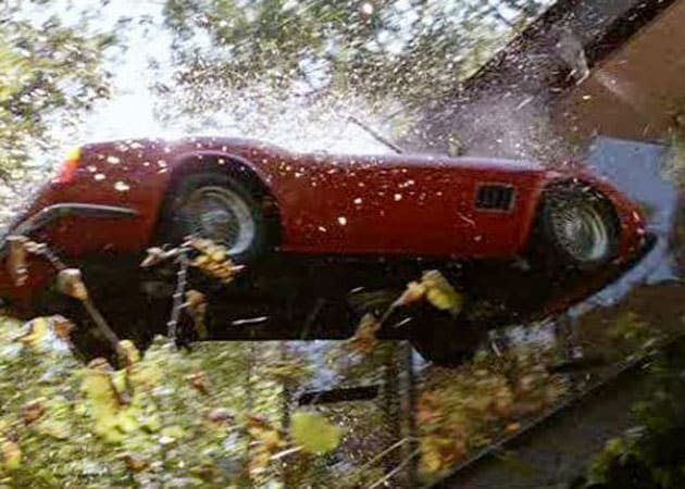 Ferris Bueller's Ferrari-Killing House Sells for a Million Dollars