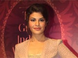 Jacqueline Fernandez: Am under Tremendous Pressure After Being Compared to Zeenat Aman