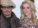 Johnny Depp, Amber Heard Will Have a London Address