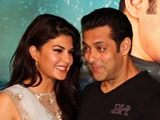 Salman Khan: Jacqueline Fernandez Will be a Star Like Zeenat Aman