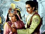 Dilip Kumar Biography Details Bitter Break-Up With Madhubala