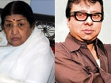 Lata Mangeshkar on R D Burman: Pancham Died Too Young, Unhappy