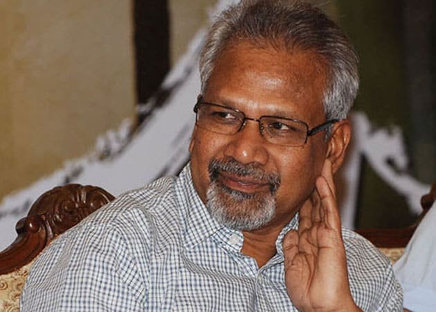Mani Ratnam's Next To Go On Floors on October 6