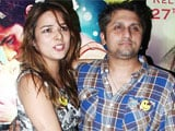 Mohit Suri Gives Credit to Wife Udita Goswami for his Success