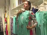 Nargis Fakhri's Top Five Summer Wardrobe Essentials