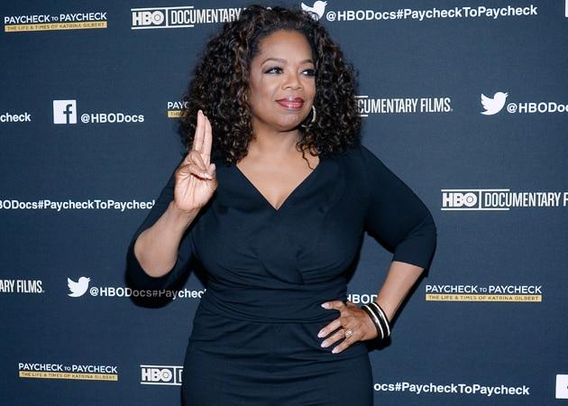Oprah Winfrey Cast in Martin Luther King Jr Biopic