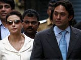 Security For Ness Wadia, Family After Threat Calls That Referenced Preity Zinta: Cops