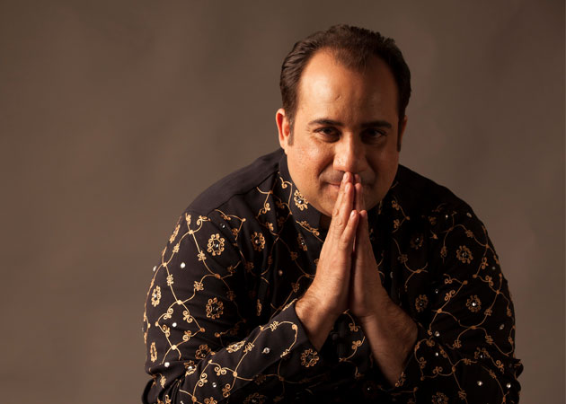 Rahat Fateh Ali Khan: Like Love, Music Takes Time to Bloom