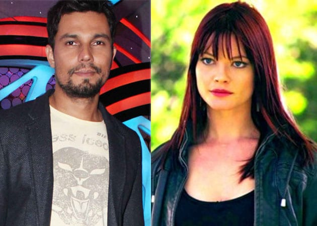Randeep Hooda, TV Star Sarah Allen in Deepa Mehta's Next Film