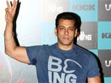 Salman Khan is Being Human, Helping Fans Get Jobs