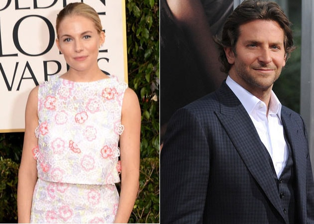 Sienna Miller, Bradley Cooper May Star in That Other Film Called Chef