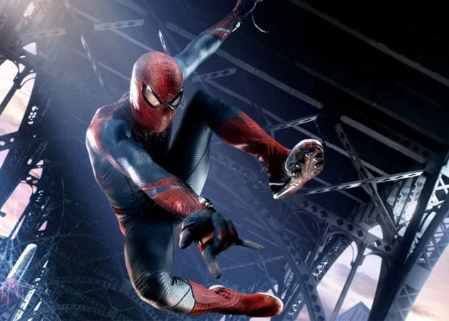 The Amazing Spider-Man 3 Delayed