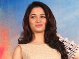 No Bikini, No Kissing On Screen For Tamannaah