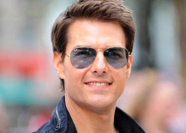 Tom Cruise Given Nod to Shoot Mission: Impossible in British Parliament